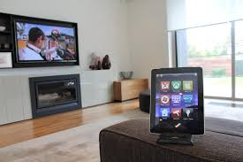 control lighting with ipad. Push Controls Media Room Control Lighting With Ipad S