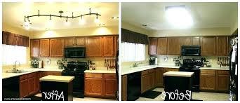 kitchen track lighting. Galley Kitchen Track Lighting Ideas Island Luxury