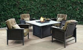 costco fire pit table outdoor fireplace gold coast propane