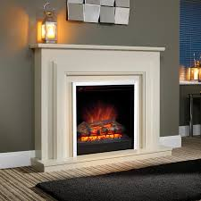 elgin hall farnham electric fireplace suite