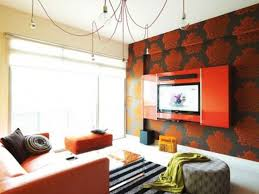 Wall Paint Designs For Living Impressive Design Ideas Modern Latest Wall  Paint Texture Designs For Living ...