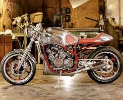 vf 500 interceptor pictures cafes honda and