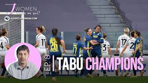 TABÙ CHAMPIONS | Ep. 8 -