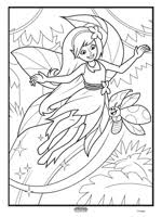 Color Alive Enchanted Forest Toysrus 17453 Bestofcoloringcom