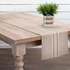 Furniture runners Linen Sawyer Mill Runner Overstock Buy Table Runners Online At Overstockcom Our Best Table Linens