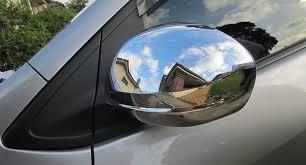 Почему <b>боковые</b> зеркала с электроприводом лучше не ...