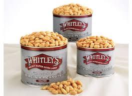 Peanut Fun Facts Whitleys Peanut Factory