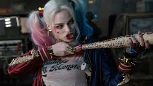 Harley Quinns Tattoos In Suicide Squad Prove How Crazy She Is