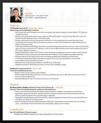 Resumebear Online Resume Music Theme Sample Resume Bear Flickr