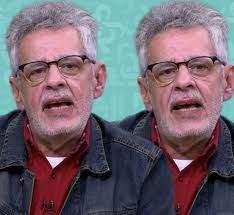 ممثل مصري حلق شعره والسرطان وحالته الصحية؟ – صورة