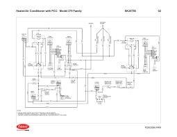 1999 peterbilt 379 wiring diagram 2006 freightliner columbia ac 1999 Peterbilt 379 Fuse Box Diagram blower dont work in sleeper, 1998 379 1999 peterbilt 379 wiring diagram edited by peterbilt 1999 peterbilt 379 fuse panel diagram