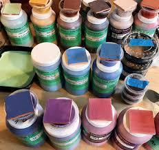 Speedball Underglaze Chart Expanding Your Underglaze Palette Ceramic Arts Network