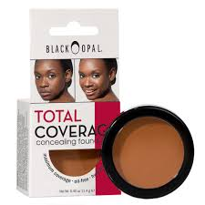 black opal total coverage concealing foundation 1335