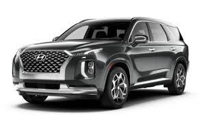 Hyundai palisade 2021 price in canada. Hyundai Palisade Limited 2022 Price In Canada Features And Specs Ccarprice Can