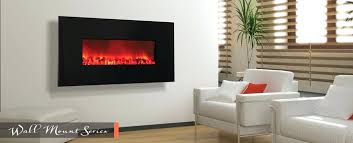 wall hanging fireplace ed ed wall mount gas fireplace canada