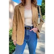 Levi's Jackets & Coats   <b>Levis Autumn Blazer</b>   Poshmark