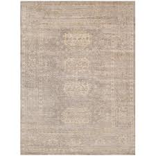 viyet designer furniture accessories shine by pasargad hand knotted bamboo silk area rug