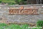 SkyGolf Blog... Golf Courses Around the World: Dove Canyon Golf ...