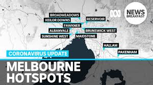 New york city department of health and staff reporting. Coronavirus Wrap 30 June Melbourne Moves Closer To Local Lockdowns News Breakfast Youtube