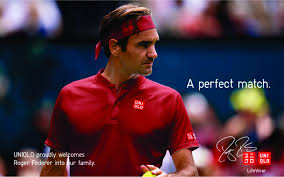 Details of Roger Federer/Uniqlo Deal - Why he left Nike ...