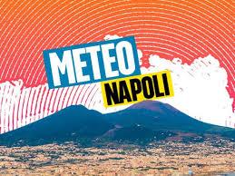 Meteo Napoli e Campania oggi, cielo nuvoloso ma niente pioggia