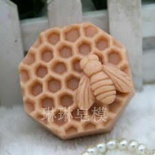 Силиконовые формы для <b>мыла</b> бар пчел - огромный выбор по ...