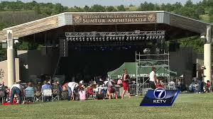 Sumtur Amphitheater Seating Chart Sumtur Amphitheater Growing In Popularity
