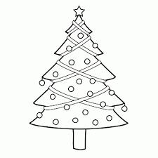 25 Ontwerp Kerstboom Leeg Kleurplaat Mandala Kleurplaat Voor Kinderen