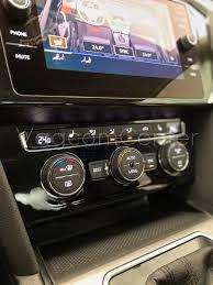Dijital Klimatronic Dönüşümü Auto Klima – Vagcom Center