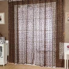 uk multi types voile window curtain tulle panel
