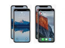 photo axiem systems develops an app that removes the notch at the top of an