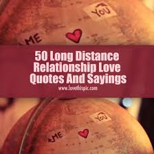 40 Long Distance Relationship Love Quotes Interesting Distance Love Quotes Cover Photo