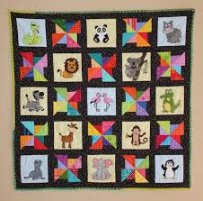 Animal Quilt Patterns Impressive Unique 48 Shocking Zoo Animal Quilt Patterns Must Check It