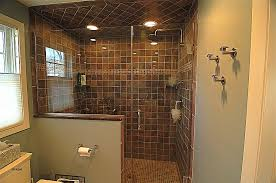 Walk In Shower Designs Without Doors Unique Best Doorless Walk In Shower  Ideas For Your Homes House Design
