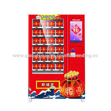 Vending Machines Northern Ireland Extraordinary China TCN Gift Lucky Box Vending Machine From Changde Manufacturer