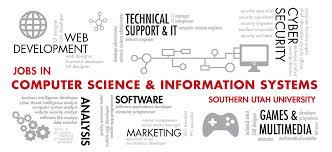 Jobs For Comp Sci Majors Computer Science Information Systems Program Overview Suu