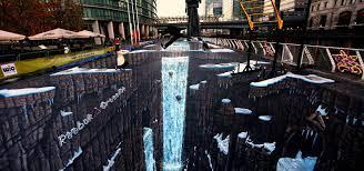 Street Graffiti Art Chandigarh - 3d ...