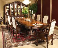 Victoria Palace Dining Room Set By AICO Aico Dining Room Furniture - Aico dining room set