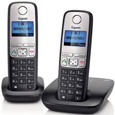 <b>Радиотелефон Gigaset A415 DUO</b> — купить в интернет-магазине ...