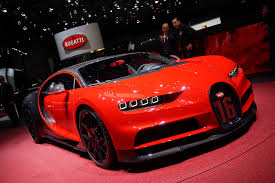 Exclusive drive 2019 le mans. Bugatti Chiron Sport Is The First Car With Carbon Windshield Wipers Autoguide Com News