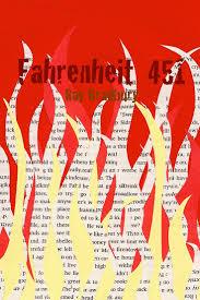 fahrenheit 451 book cover ray bradbury now novel