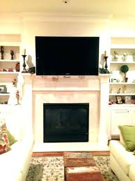 flat screen tv above fireplace mounting above brick fireplace rh wirgehenmit info mounting flat screen tv over brick fireplace mounting flat screen tv above