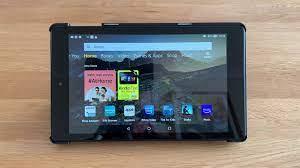 Zoom on Kindle Fire for U3A - YouTube