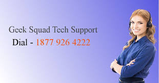 Geek Squad Tech Support Team Is A Bunch Of Technical Experts