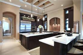 black cabinets with white countertops u shape kitchen with birch cabinetry and white off white kitchen cabinets with dark countertops