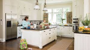 Simple White Kitchen Cabinets Fascinating AllTime Favorite White Kitchens Southern Living