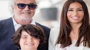 Flavio Briatore e Elisabetta Gregoraci non si nascondono e le voci spiccano  il volo - YouTube