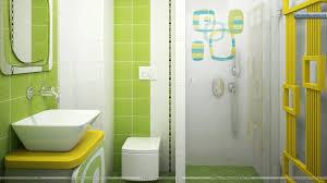 Modern Bathroom Colors Light Green Bathroom Tiles