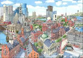 memories of boston