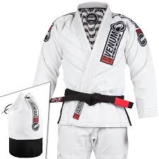Venum Elite Gi Size Chart Venum Elite Light 2 0 Bjj Gi Bag Included White